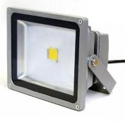50w BOX LED FLOOD