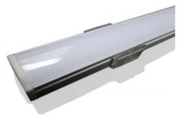 BD LED EXTRUSION