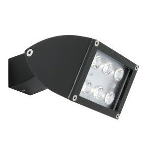 ZONE 1LT LED FLOOD